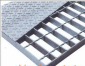 供应无锡【优质钢格板】上海南通昆山太仓淮安扬州溧阳【沟渠盖、通风窗、铁道跨越走道