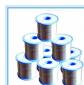 供应进口弹簧线≯—环保—≮304不锈钢弹簧线规格