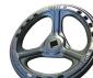 钢板手轮,冲压手轮,铁皮手轮,焊接手轮